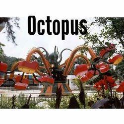 Octopus Amusement Park