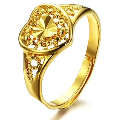 Wedding Gold Ring Gold & Gold Jewellery