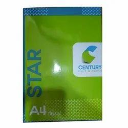 75 Gsm Century Star Copier Paper.