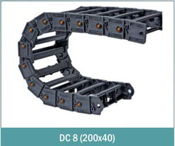 Cable Drag Chain DC-200x40