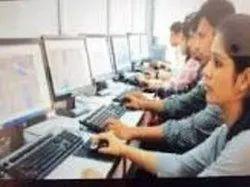 Computer Type Training Class