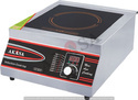 Akasa Commercial Induction Cooktop