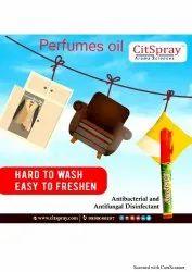 Perfumes Oil