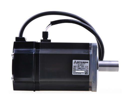 Mitsubishi AC Servo Motors- HC-KFS Series, Power: 10-100 KW, Voltage: 24VDC
