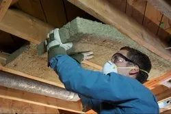 10 To 15 Deg C Buildings Thermal Insulation Service