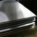 Stainless Steel 321H Sheet