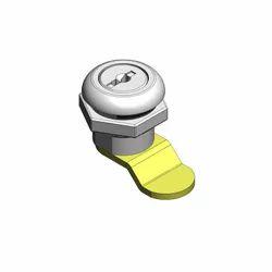 DMLK-S2-MRSQ-R5 Cam Lock Key