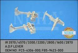A.D.F Lever IR 3570 / 4570 / 3300 / 2200 / 2800 / 1600 / 2870 FC5-4306-000, FB5-9423-000