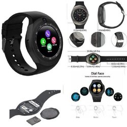 Lemfo Large Screen Smart Phone Watch, Rs 13500 /unit