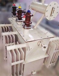 High Voltage Transformer ( Distribution Transformer)