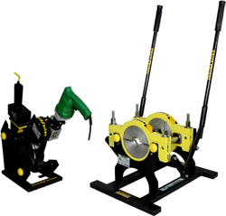 Manual HDPE Pipe Welding Machine