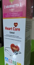 Vagbhatta Heart Care Herbal Juice