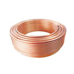 Copper Soft Tube