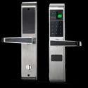 Bio Metric Door Lock System