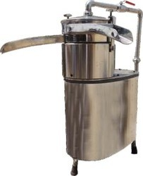Cream Separators 1000 LPH