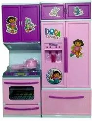 Childrens Kitchen Toy in Ahmedabad, बच्चों के ...