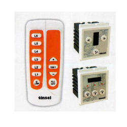 Modular Remote Control Switches