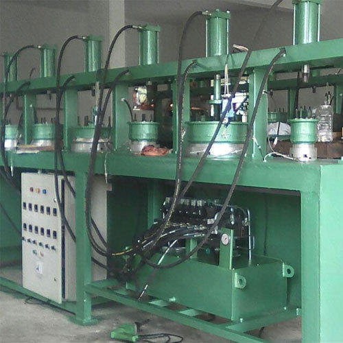 Fully Automatic Areca Plate Making Machine Grade I