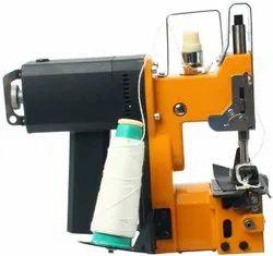 Portable Bag Closer Machine