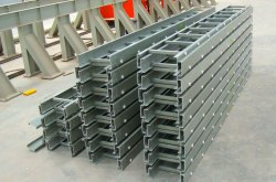 Fiber Ladder Cable Tray