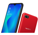 Oppo A1k Mobile Phone, Memory Size: 16gb