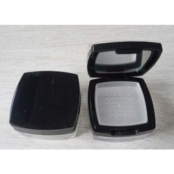 Plastic Powder Case