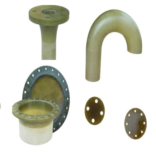 Grp Fittings