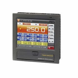 Programmable Temperature Controller