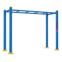 Outdoor Gym Equipment Metco Bridge Ladder 9121