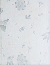 WM-130 PVC Wall Panel