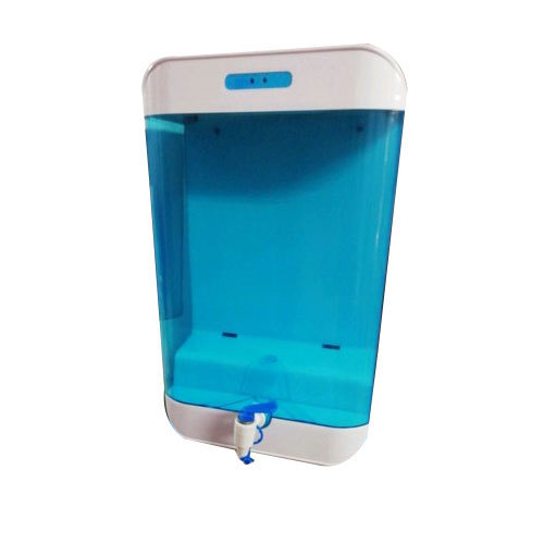 de91edab4 ABS Plastic Box Domestic Reverse Osmosis Water Purifier