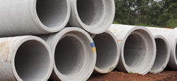 Storm Water Pipes