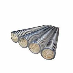PVC Steel Wire Reinforced Hose Pipe