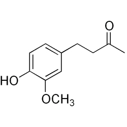 Zingerone Chemical