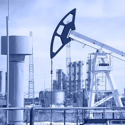 Oil & Gas Division Valves