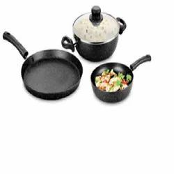 Non Stick Cookware set S/3