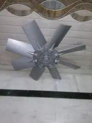 Aluminum Impeller 8 Blade