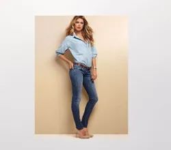Women Jeans and Trousers
