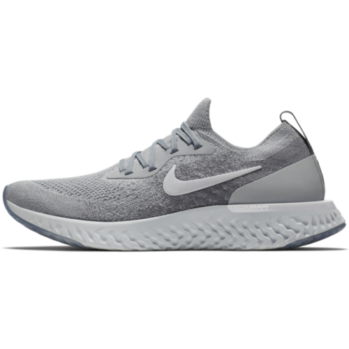 Men Nike Epic Grey Shoes, Rs 1099 /pair