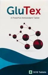 GLUTEX- ANTIOXIDANT TABLETS