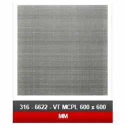 Matt 316-6622 VT-MCPL 600x600mm Designer Tiles