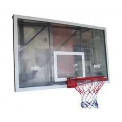 Basketball Strong Acrylic Transparent Board Stag 4010