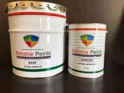 POLYURETHANE PAINTS  - PU PAINT