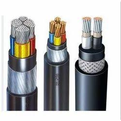 kei Black LT Cable, Nominal Voltage: 220, Packaging Type: Drum