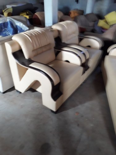 Modern Wooden Designer Sofa Chair 2 50 Feet X4 Inch For Home Rs 14000 Set Id 21328506362