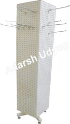 Revolving Perforated Stand