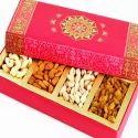 Designer Dry Fruits Box