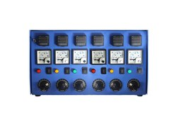 PID Controlled Automatic PWHT Machine