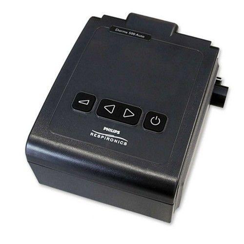 Philips Respironics Dorma 200 Manual CPAP Machine