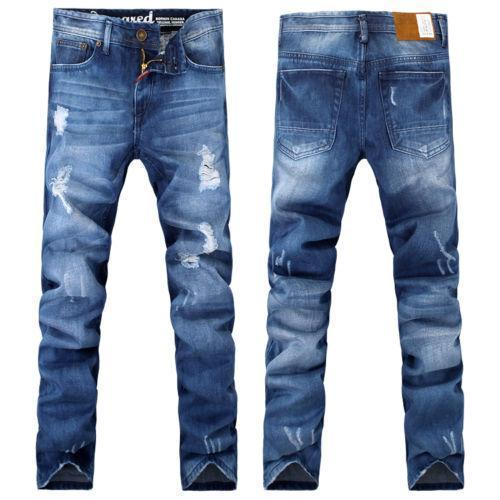 Menu0027 S Rugged Jeans
